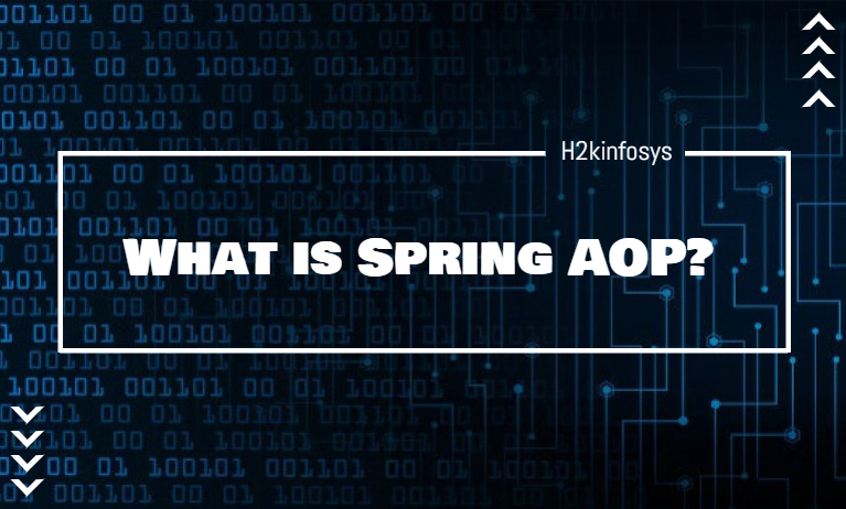 What is Spring AOP