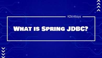 Photo of What is Spring JDBC?