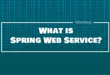Photo of What is Spring Web Service?