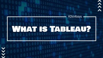 Photo of What is Tableau?