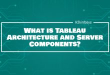 Photo of What is Tableau Architecture and Server Components?
