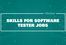 Photo of Skills for Software Tester Jobs