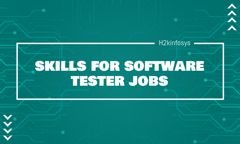 skills for software tester jobs