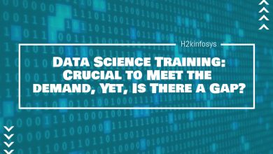 Photo of Data Science Training: Crucial to Meet the Demand, Yet, Is There a Gap?