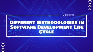 Photo of Different Methodologies in Software Development Life Cycle