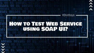 Photo of How to Test Web Service using SOAP UI?