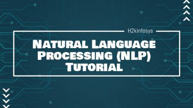 Photo of Natural Language Processing (NLP) Tutorial