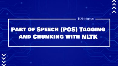 Photo of Part of Speech (POS) Tagging and Chunking with NLTK