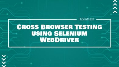 Photo of Cross Browser Testing using Selenium WebDriver