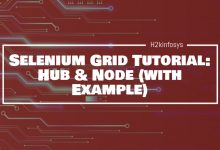 Photo of Selenium Grid Tutorial