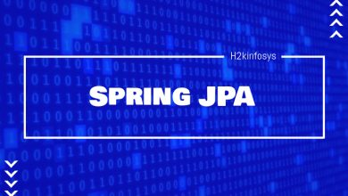 Photo of Spring JPA