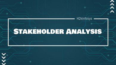 Photo of Stakeholder  Analysis