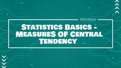 Photo of Statistics Basics – Measures of Central Tendency