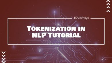 Photo of Tokenization in NLP Tutorial
