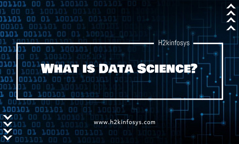 What is Data Science1