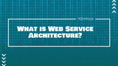 Photo of What is Web Service Architecture?