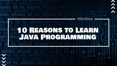 Photo of 10 Reasons to Learn Java Programming
