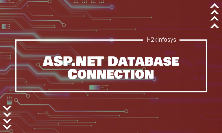 ASP.NET Database Connection