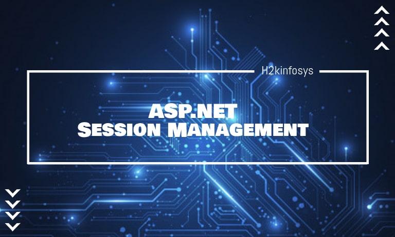 ASP.NET Session Management