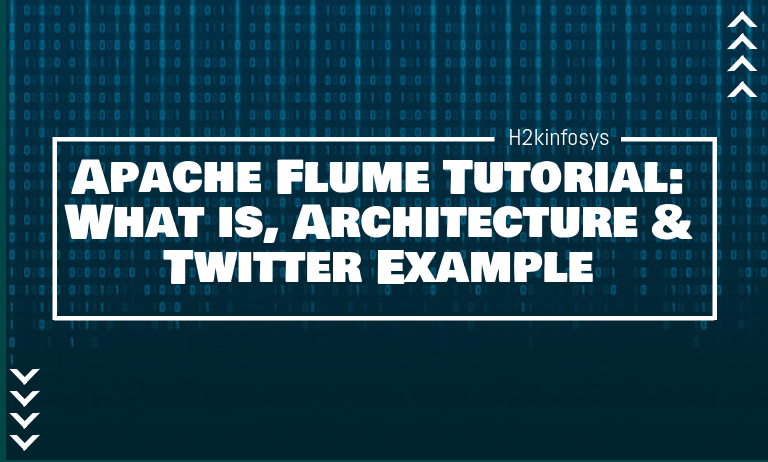 Apache Flume Tutoria