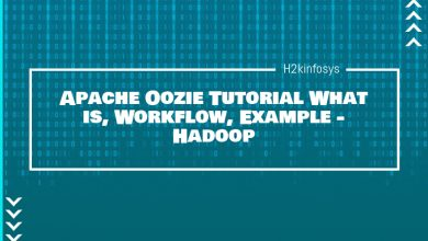 Photo of Apache Oozie Tutorial