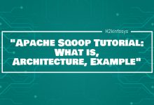 Photo of Apache Sqoop Tutorial