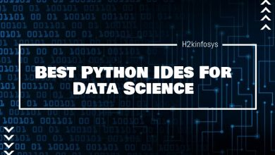 Photo of Best Python IDEs For Data Science