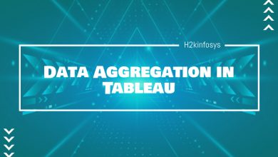 Photo of Data Aggregation in Tableau