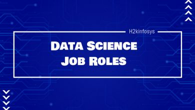 Photo of Data Science Job Roles