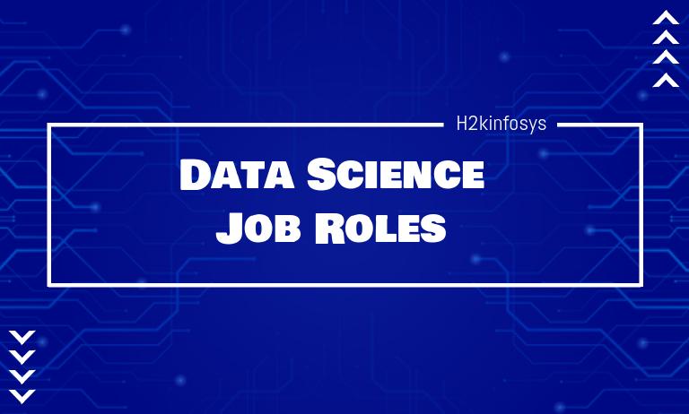 Data Science Job Roles