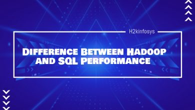 Photo of Difference Between Hadoop and SQL Performance