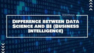 Photo of Difference between Data Science and BI
