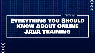 Photo of Benefits of Online Java Training