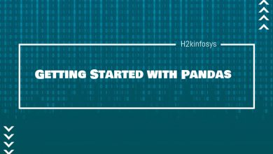Photo of Getting Started with Pandas