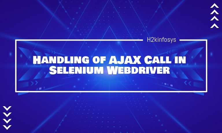 Handling-of-AJAX-Call-in-Selenium-Webdriver