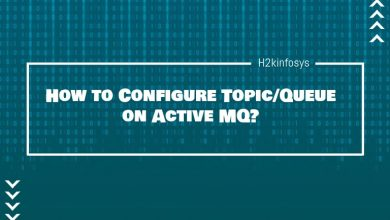 Photo of How to Configure Topic/Queue on Active MQ?