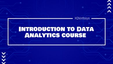 Photo of Introduction to Data Analytics Course