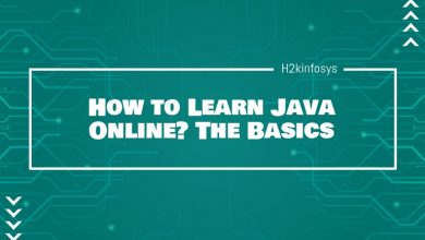 Photo of How to Learn Java Online? The Basics