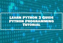 Photo of Learn Python 3 Guide Python Programming Tutorial
