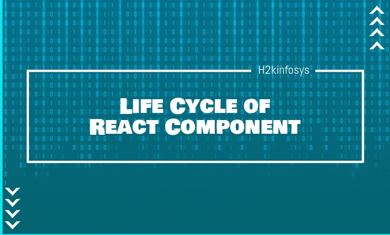 Life-Cycle-of-React-Component