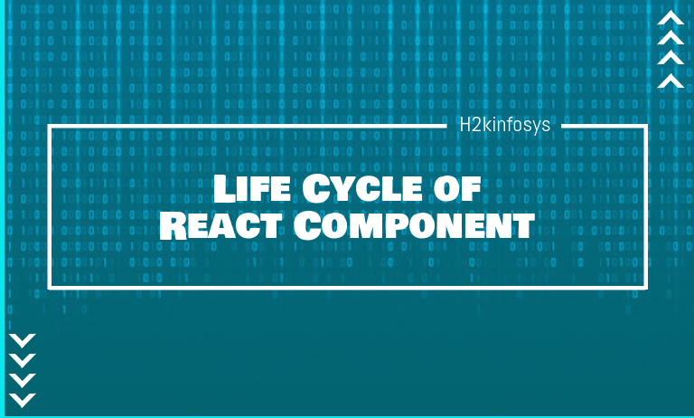 Life Cycle of React Component