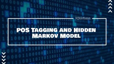 Photo of POS Tagging and Hidden Markov Model