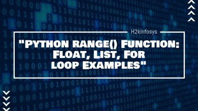 Photo of Python range() Function