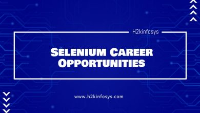Photo of Selenium Career Opportunities