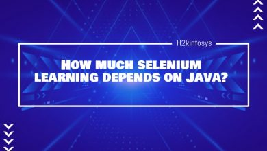 Photo of Is it easy to learn Selenium if I don't have knowledge of Java?