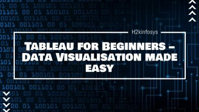 Photo of Tableau for Beginners – Data Visualization Made Easy