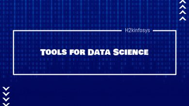 Photo of Tools for Data Science
