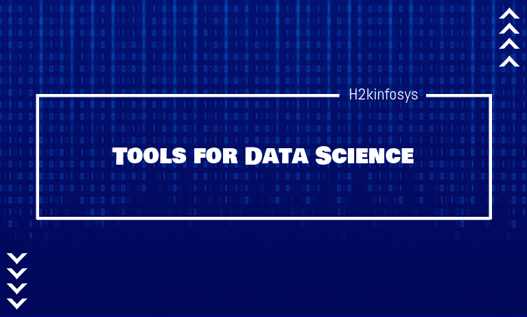 Tools for Data Science