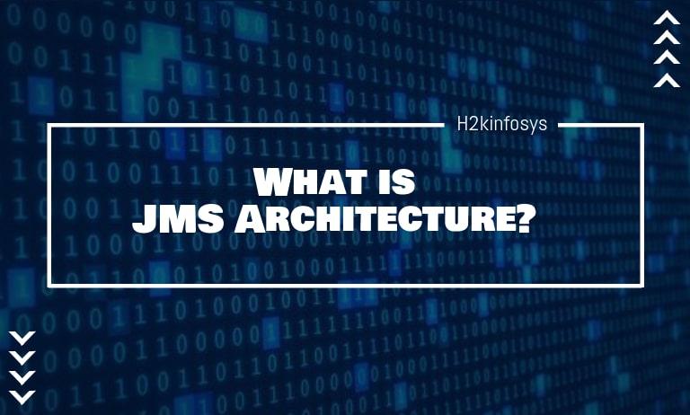 JMS Architecture