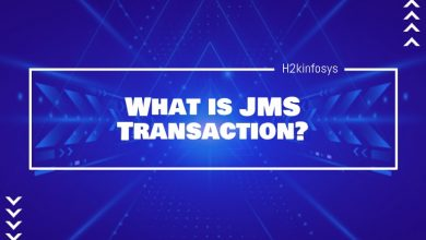 Photo of What is JMS Transaction?